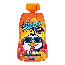 Juice Drink No Added Sugar Mango Flavour - 200ml
