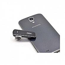 ZB-BTX3 - Zoook Bluetooth Headset - Lightweight - Black