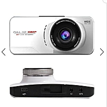 Anytek AT66A Full HD WDR 1080P Car DVR 2.7 Inch LCD G-sensor Night Vision Camcorder
