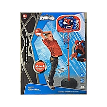 Ultimate SpiderMan  Basket Ball