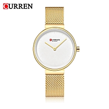9016 Women Watch New Quartz Top Brand Luxury Fashion Wristwatches Ladies Gift