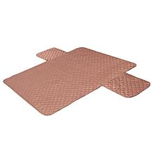 Three Seats Sofa Cushion Furniture Protector Cover Pad Pet Waterproof