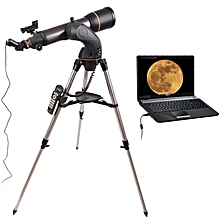 Bosma 1.25 inch Electronic Eyepiece 200w Pixels Photography Head Full HD Astronomical Telescope Part