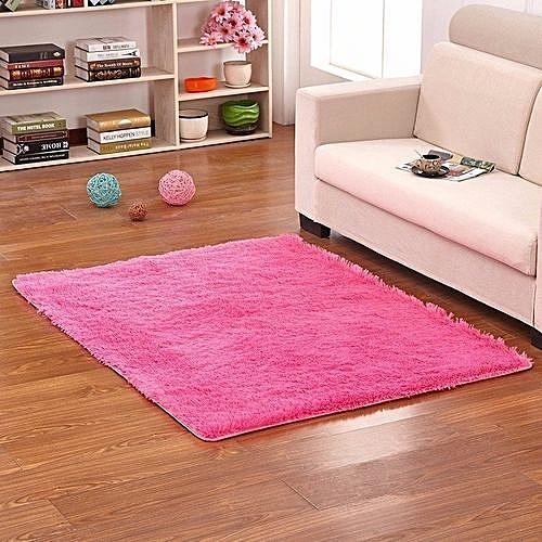 Buy UNIVERSAL Modern Silk Carpet Living Room Rectangular Coffee ...
