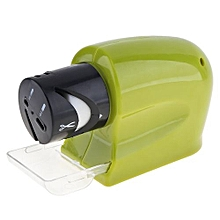 Electric Grind Machine Quick Grindstone Swifty Sharpener Precision Power Cutter Sharpen Tool For Home Kitchen Supplies
