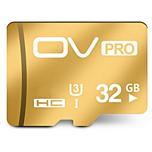 OV UHS I U3 3.0 Pro 32GB Class 10 Storage Memory Card TF Card for Mobile Phone