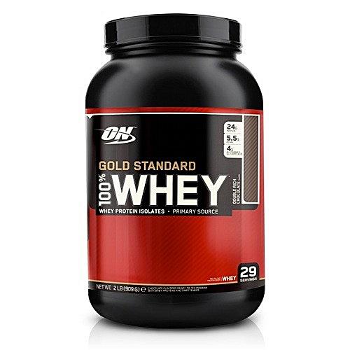 Gold Standard 100% Whey - 1KG