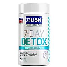 7-DAY Detox - 21's