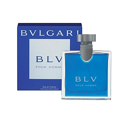 ca9a9f5a93 BVLGARI BLV Pour Homme EDT-100ml   Best Price