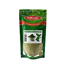 Stevia Green Powder 50g (Natural Sweetener)