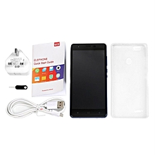 Elephone C1 Mini 5.0 Inch Display Full Metal 1GB + 16GB Quad-Core 4G Phone