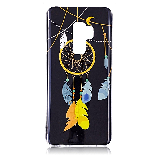 TPU Shine Phone Cover Case for Samsung Galaxy S9 Plus