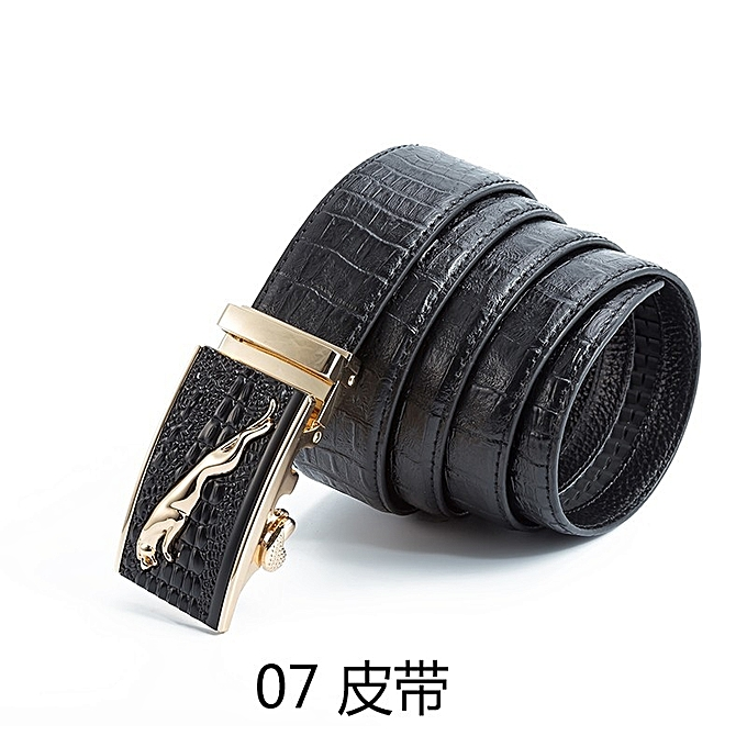 Fashion Single BeltNew Year To Send Boys Birthday Gift Practical Boyfriend High End Husband Dad Brothers Mens Valentines Day