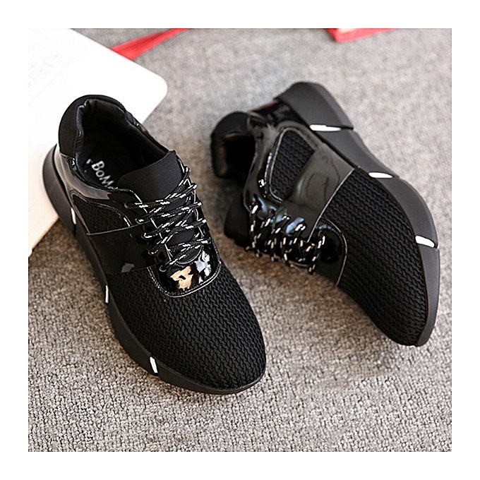 Women s Outdoor Casual Platform Wedge Sneakers Athletic Shoes Breathable  Sport ...