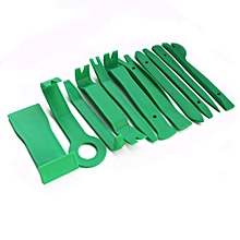 11PCS Car Audio Disassembly Tools Interior Door Disassembly & Modification Tools Noise Insulation Equipment Installation & Repair Tools Set Kit