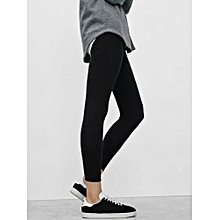 Slim Women Elastic Yoga Sport Fitting Leggings