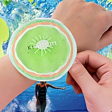 Summer Travel Portable Cute Sweet Fruit Series Cooling Cold Ice Bag GN