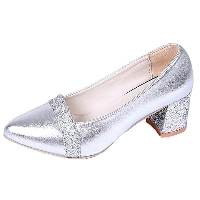 0c6c01af2861 Xiuxingzi Fashion Elegant High Heel Pointed Shoes Casual Shoes Wedding  Shoes Women