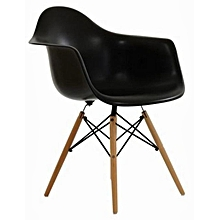 RETRO EAMES STYLE DINING CHAIR