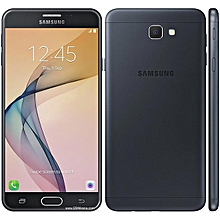 "Galaxy J7 Prime - 5.5"" - 32GB - 3GB RAM - 13MP Camera - 4G LTE - Dual SIM - Black."
