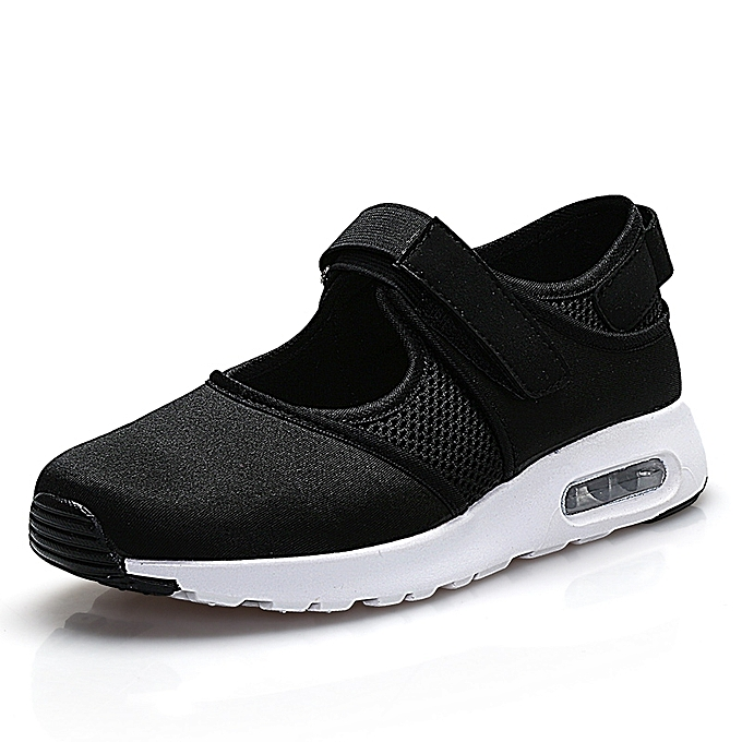 bas prix design professionnel 100% de satisfaction Q3324 Women Cushion Soft Breathable Basket Jogging Walking Tennis Running  Shoes Sneakers