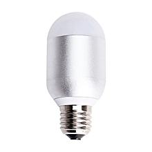 Smart LED Light Bulb WiFi Remote Control Voice Aluminum Time Setting