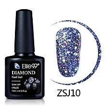 DIAMOND GLITTER ZSJ10  10ML