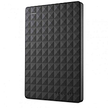 Expansion Portable External Hard Drive - 2TB - Black