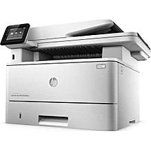 LaserJet Pro MFP M426dw - multifunction printer (B/W) - White