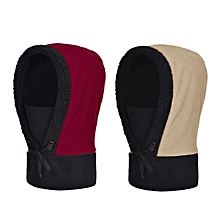 Motorcycle Warm Outdoor Face Mask Riding Windproof  Multifunction Sports Caps
