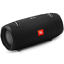Xtreme 2 Portable Waterproof Wireless Bluetooth Speaker - Black