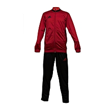 T/Suit Con16 Pes Men- An9830red/Black- L