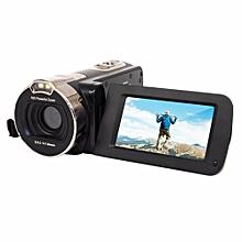 2.7 Inch Rotation Screen Full HD 1080P Digital Video Camera 16X Digital Zoom 24MP Portable Home Use Camcorder LOOKFAR
