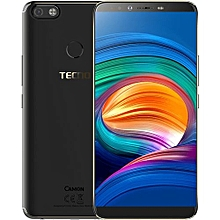 "Camon X PRO - 6.0""- [64GB+4GB RAM]-4GLTE-24MP Selfie Camera -Dual SIM Black"