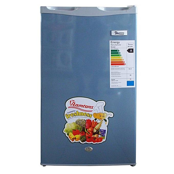 best place to buy a fridge. RF/246 - Single Door Fridge- 90 Litres Blue Best Place To Buy A Fridge