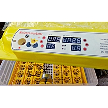 Digital Automatic eggs incubator machine