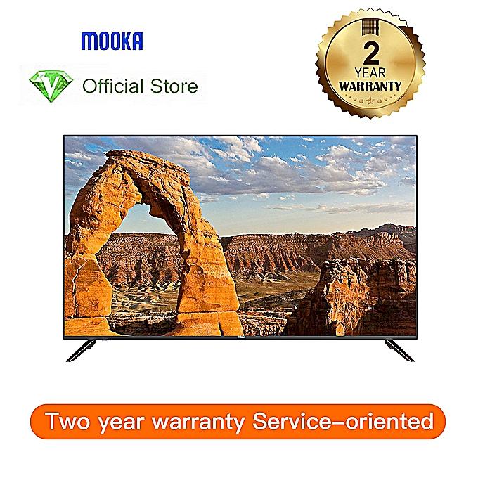 Mooka Mooka 43 Quot Fhd Smart Tv Black Best Price