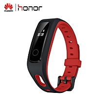 Honor Band 4 Running Version Sports Smart Wristband Shoe-Buckle Land Swim Bracelet Sleep Snap