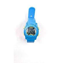 Blue Kids Watch