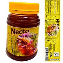NECTA NATURAL PURE HONEY - 500g