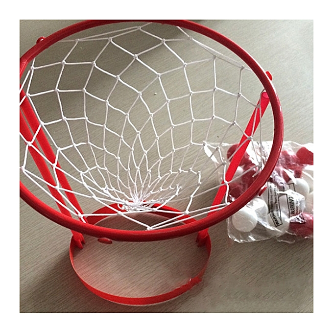 ... Head Basketball Hoop Game Circle Shot Plastic Basket Parent - Child  Interactive Toys Hat - bedf94a9183