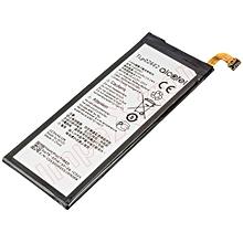Dek 50 Battery - Black and Silver