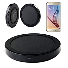 High Quality For Samsung Galaxy S6 Smartphone  Wireless Power Charger Charging Pad