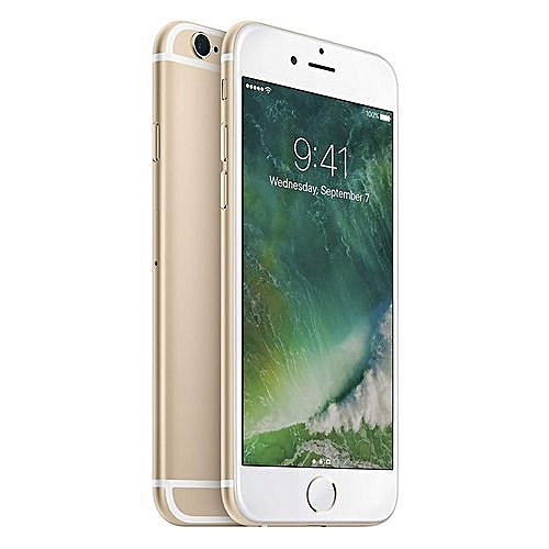 5681084b5c Apple iPhone 6s Plus 64GB, 5.5-Inch, 4G LTE - Gold @ Best Price ...