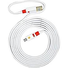 Premium Flat USB Cable