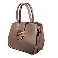Brown Handbag 2 in 1