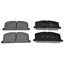 Toyota Front Brake Pads AE91/92/100/101/104/110/111