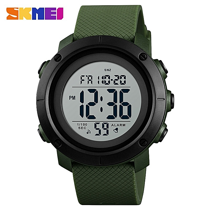 Back To Search Resultswatches Digital Watches Fashion Men Watches Dress Led Digital Women Sports Watch El Back Chrono Wristwatch Waterproof Reloj Hombre 2018 Skmei And To Have A Long Life.