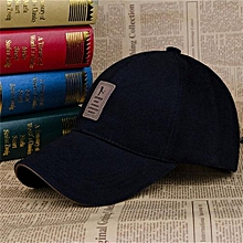 Cap Man Bone Baseball Hat For Men Baseball Cap Golf Cap Hat Man Sport Hat Men Adjustable(Black)