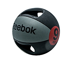 Double Grip Med Ball 9kg: Rsb-10129: